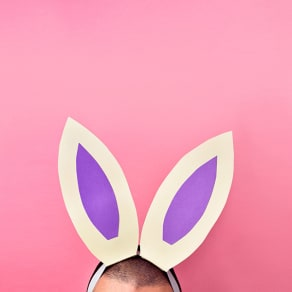 Easter Bunny Photos