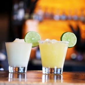 $5 House Margaritas