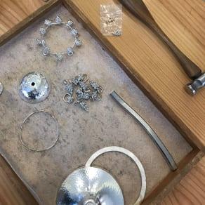 Silver Making At Georg Jensen