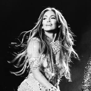 "Jennifer Lopez ""It's My Party Sweepstakes"""