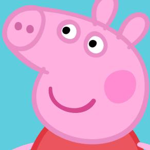 Peppa Pig Visit