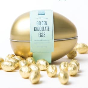 $10 Golden Egg