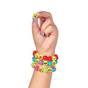 Emoji Bracelet Craft