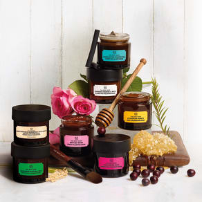Complimentary Skincare Consultations from The Body Shop