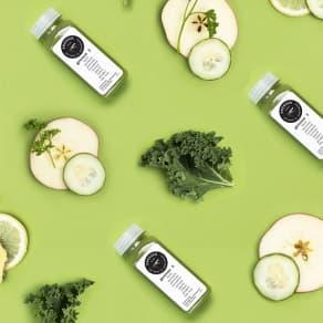 Free Mini Greens 3 Juice