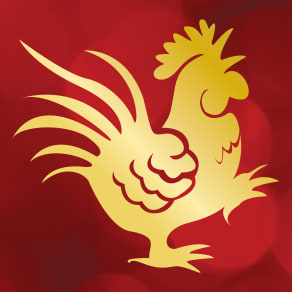 Sign of the Rooster