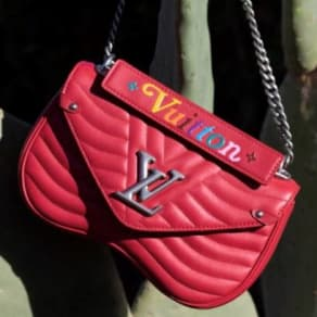 Nordstrom Louis Vuitton Trunk Show
