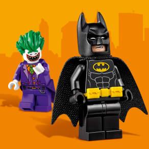 Lego Make and Take - Batmobile
