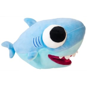 Baby Shark Story Time and Craft