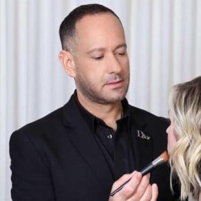 Macy's Dior Beauty Master Class