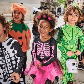 Kids Halloween Deal