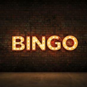 JukeBox Bingo