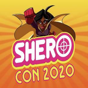 SheroCon 2020