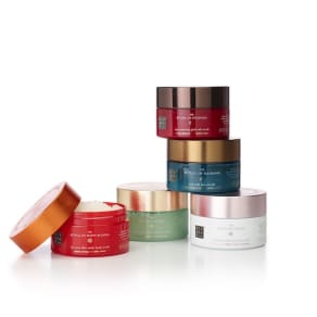 Free Body Scrub with any $50 purchase
