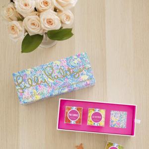 XOXO Candy Bento Box