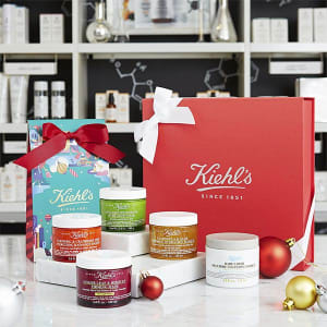 Get Holiday Ready Skin