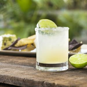$5 Agave Lime Margaritas