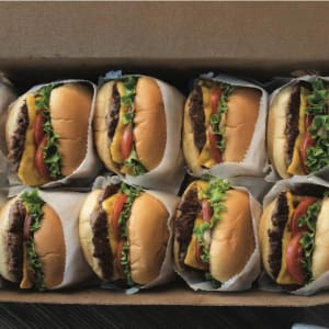 Want Shake Shack for your Shindig?