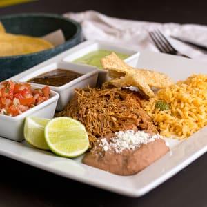 Burritos & Bowl Special