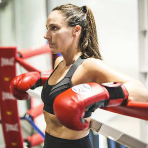 $20 Intro Boxing Class