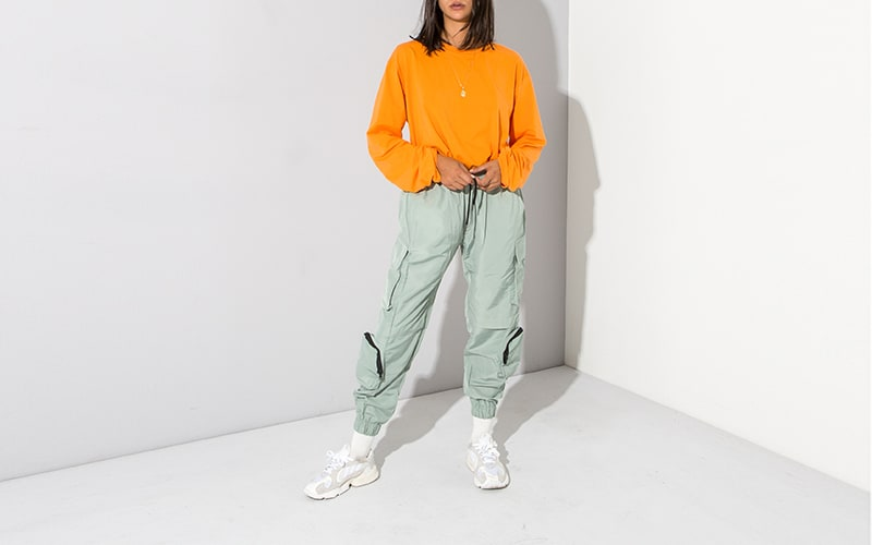 Oh Hey Girl Tracksuit Bottoms