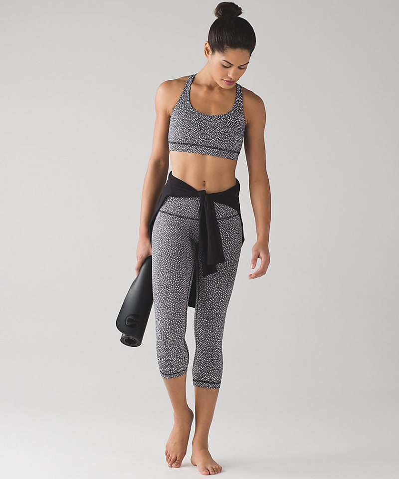 4c75bfc1f749f The Most Stylish Workout Wear for 2017