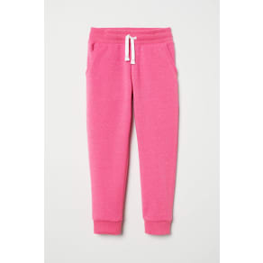 H & M - Joggers - Pink