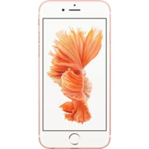 Apple iPhone 6s (32GB Rose Gold) at £49.00 on Red Extra (24 Month(s) contract) with UNLIMITED mins; UNLIMITED texts; 1000MB of 4G data. £26.00 a month.