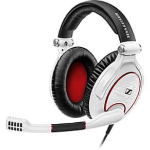 Sennheiser GAME ZERO Premium Gaming Headset - White for PC