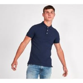 Original Fine Pique Polo Shirt