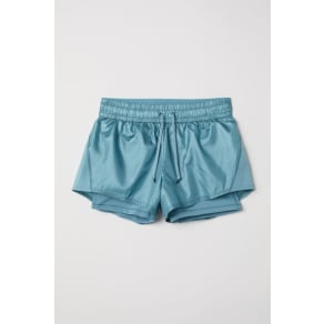 H & M - Running shorts - Turquoise