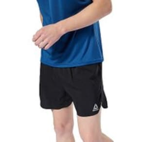 REEBOK Running Essentials 12 cms Shorts - Black - Mens