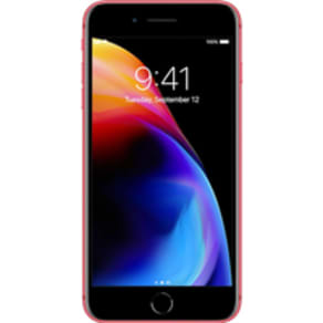 Apple iPhone 8 (64GB (PRODUCT) RED) at £10.00 on Essential 30GB (24 Month(s) contract) with UNLIMITED mins; UNLIMITED texts; 30000MB of 4G Double-Speed data. £58.00 a month.