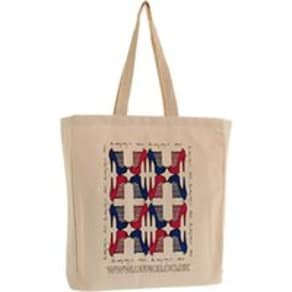Office Tote Bags REBEL