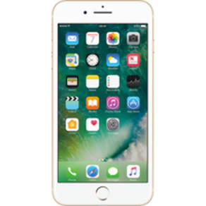 Apple iPhone 7 Plus (32GB Gold Refurbished Grade A) at £30.00 on O2 Refresh Flex (36 Month(s) contract) with UNLIMITED mins; UNLIMITED texts; 1000MB of 4G data. £27.42 a month.