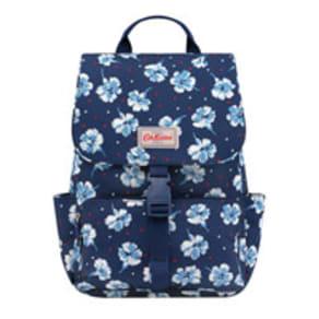 Fairfield Flowers Buckle Backpack
