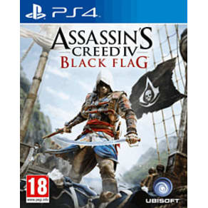 Assassin's Creed IV: Black Flag for PlayStation 4