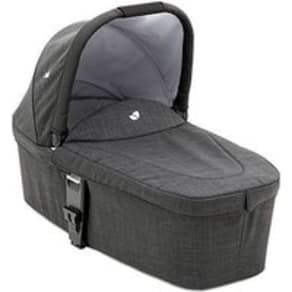 Joie Chrome DLX Carrycot - Pavement