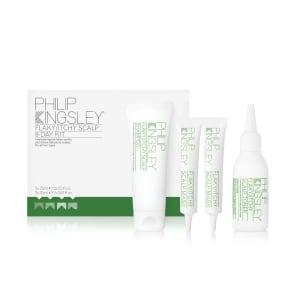 Philip Kingsley Philip Kingsley Flaky Itchy Scalp 8-Day Kit