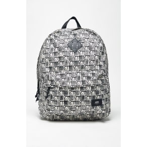 e9d433cd3cf Vans Mens Old Skool Plus V Print Backpack - Off White. PacSun