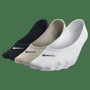 Nike Lightweight No-Show Socks (3 Pair)