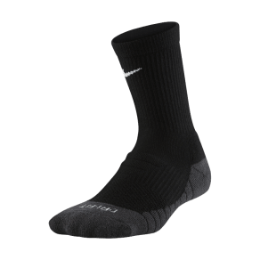 Nike Dri-FIT Cushion Crew Younger Kids' Training Socks (3 Pair)