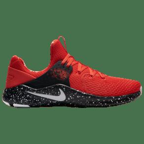 db838cd7933d1 Oregon State Beavers Nike NCAA Free Trainer V8 - Mens - Red Black