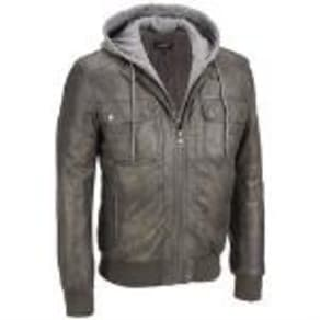 e55ab8b19 Leather Jackets | Outerwear | Men's | Westfield