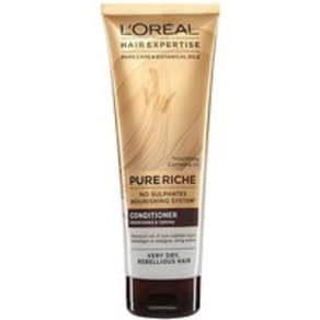 L'Oreal Hair Expertise EverRiche Nourishing & Taming Conditioner 250ml