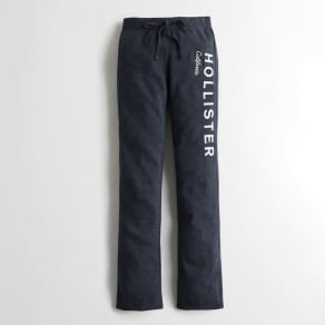 Girls Straight-Leg Sweatpants from Hollister