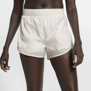 Nike Tempo Tech Pack Women's Running Shorts - White