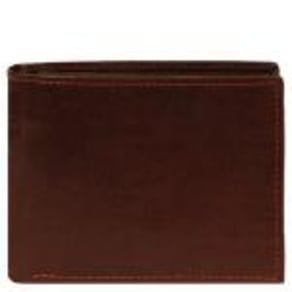Wilsons Leather Flip-up ID Holder Leather Passcase