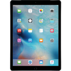 "Apple iPad Pro 12.9"" (2015) (128GB Space Grey) at £30.00 on O2 Refresh Flex (36 Month(s) contract) with 100 texts; 15000MB of 4G data. £40.95 a month."