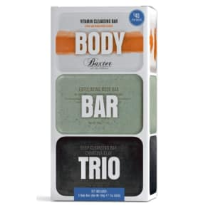 Baxter Of California Body Bar Trio